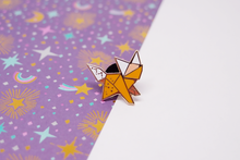 Load image into Gallery viewer, Origami Sterek Pin Set