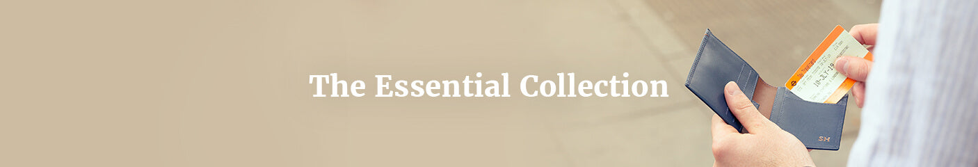 Snakehive Essential Collection - Leather Accessoires