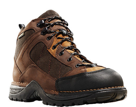 "Danner Radical 452 5.5"" Dark Brown 45254"