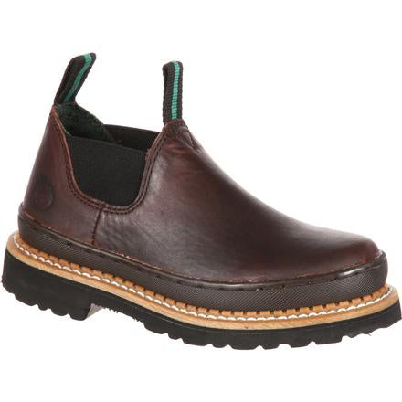 Georgia Boot KIDS' LITTLE GEORGIA GIANT ROMEO GR74
