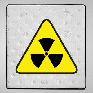 Bullshit Alert! Radioactive Mattresses Are a Myth.