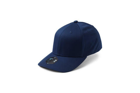 CROWN 2 - Adjustable cap Navy