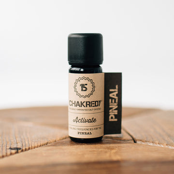 15 PINEAL ACTIVATE REMEDY 10 ml