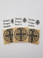 Pocket Prayer Swatch