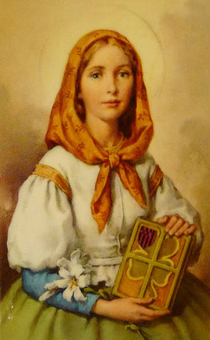 St. Dymphna Package for Depression, Anxiety, Nervous disorders