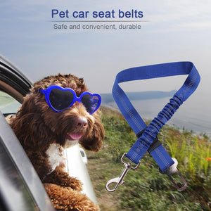 Paw Safe Seat Belt