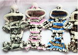 Snowflake Dog Soft Clothes | dog clothes | PetsWheel