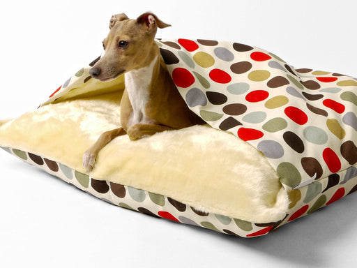 Snuggle Beds in Cotton