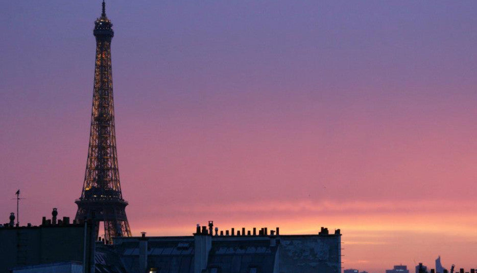 Style Wanderlust :: Travel Guide to Paris | Guía de Viaje a Paris