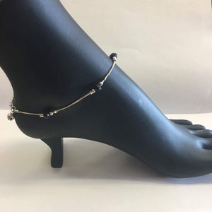 Stylish Anklets - Sarang