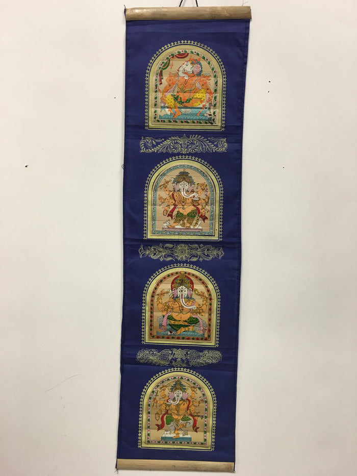 Pattachitra Wall Hanging