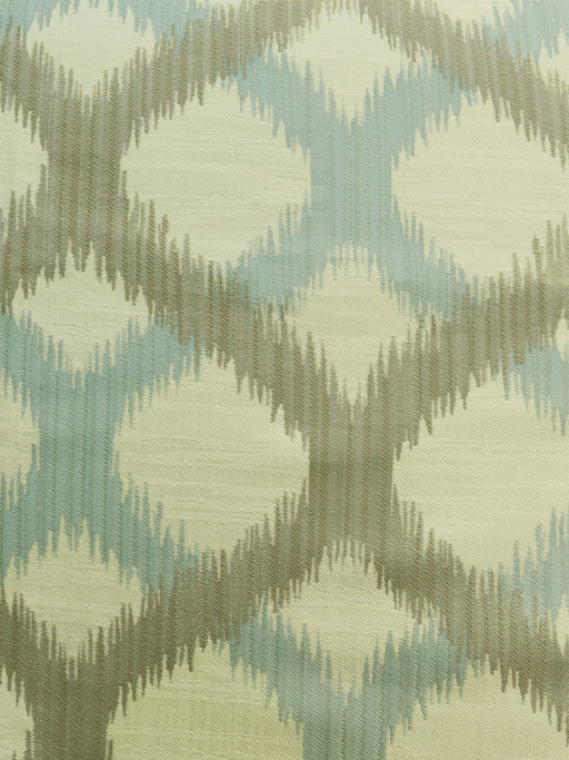 faux silk by the yard, geometric prints, internet fabric store