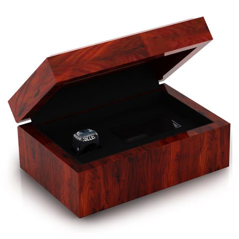 Eckerd College Tritons Senior Ring Box
