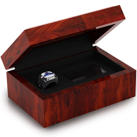 Pride Athletics Ring Box