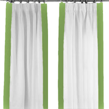 Load image into Gallery viewer, Fern Regency Curtain