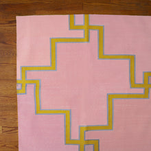 Load image into Gallery viewer, CUPCAKE MAZE COTTON RUG
