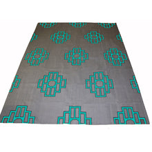 Load image into Gallery viewer, Poseidon Mark Rug