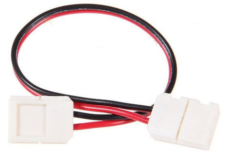 LED Strip Light Connectors (3528 & 5050)