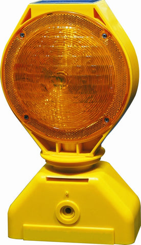 LED Road Light - Solar Warning Light