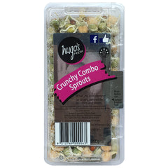 Sprouts - Crunchy Combo Sprouts (200g tub)