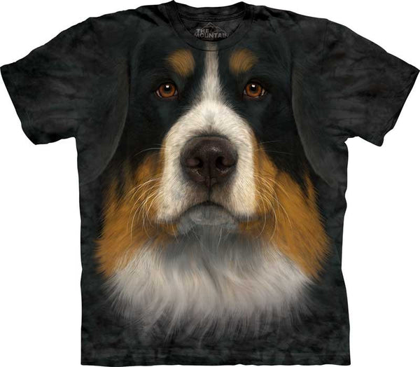 Bernese Big Face T-shirt
