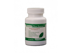 Advanced Detox Solutions Permanent Detox (24 / Bottle) Detox Capsules