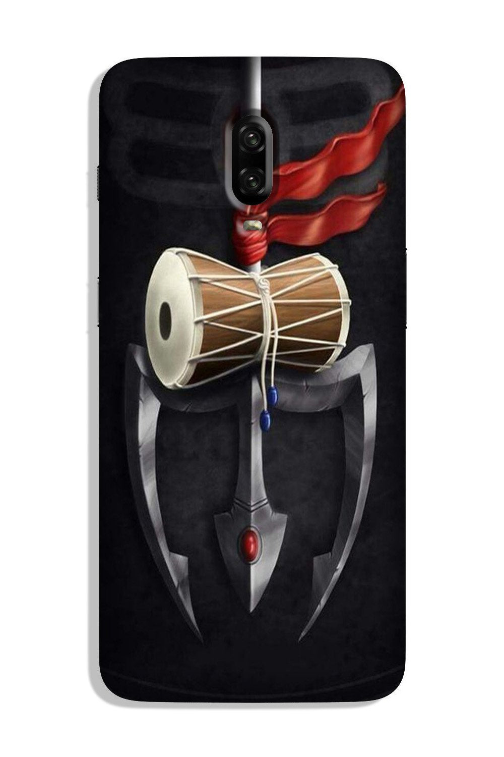 Lord Shiva Mahakal Case for OnePlus 6T