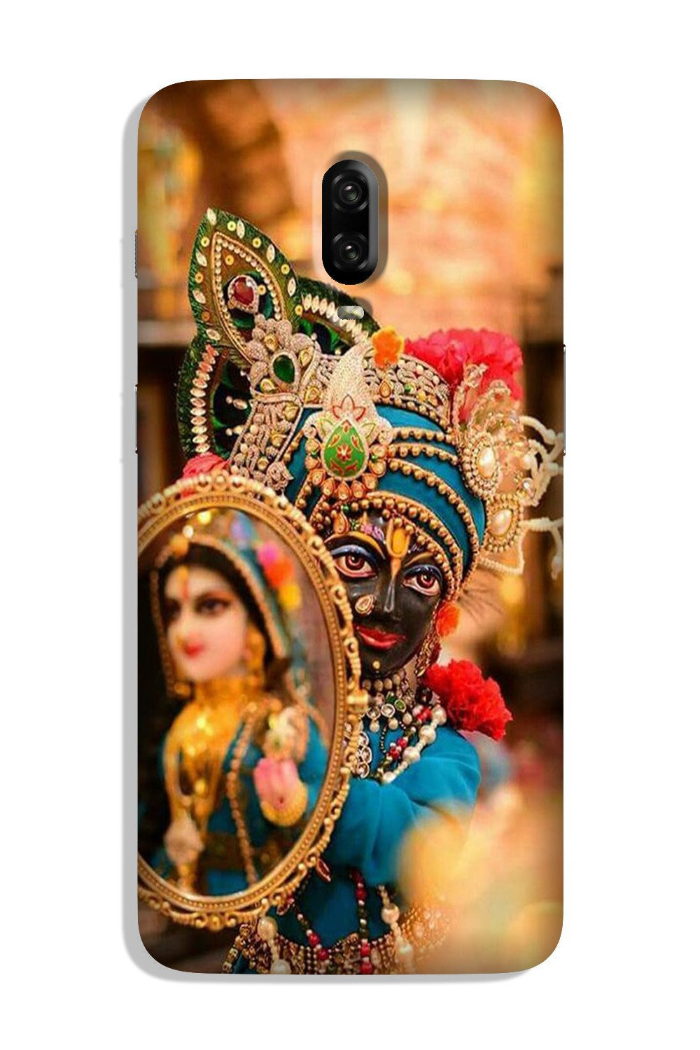 Lord Krishna5 Case for OnePlus 6T