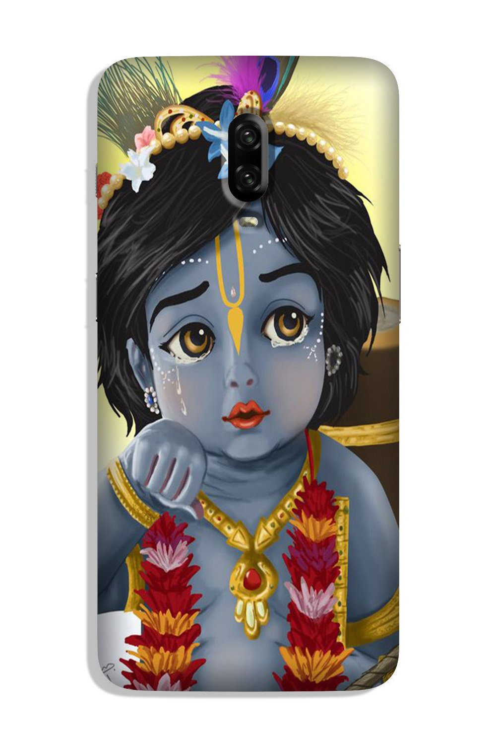 Bal Gopal Case for OnePlus 6T