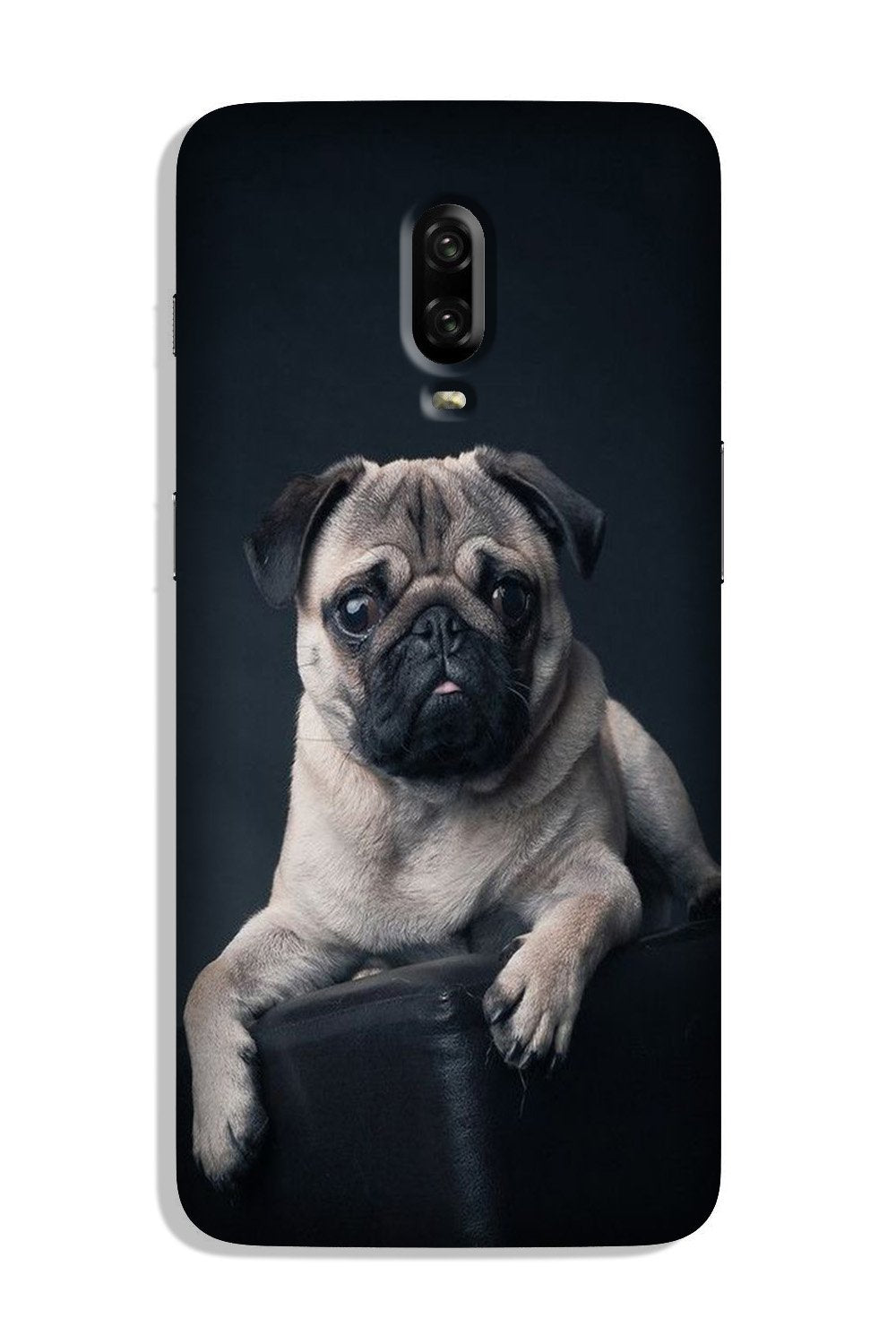 little Puppy Case for OnePlus 6T