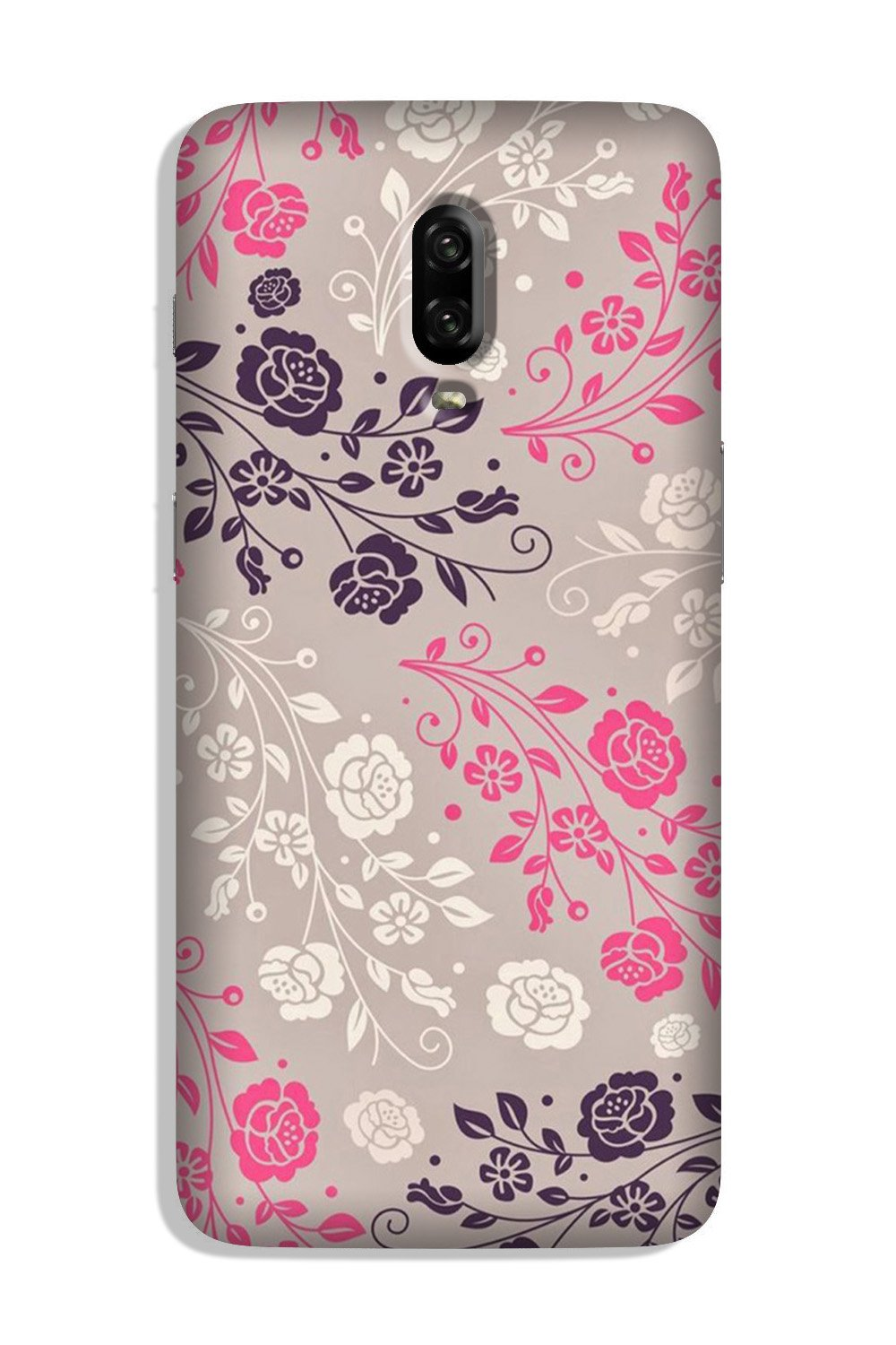 Pattern2 Case for OnePlus 6T