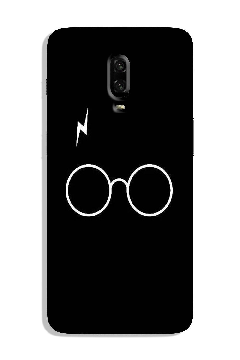 Harry Potter Case for OnePlus 6T  (Design - 136)
