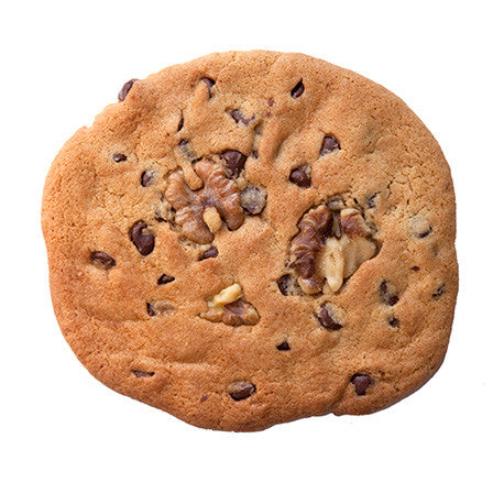 Picture of Nutty Chocolate Chip (Dozen)
