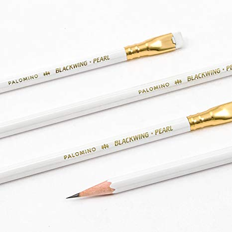 PALOMINO BLACKWING PENCIL - BALANCED (12 PENCILS)