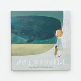 Whale in a Fishbowl by Troy Howell