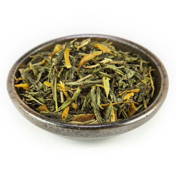 Asian Pear Green Tea - Tea - Red Stick Spice Company