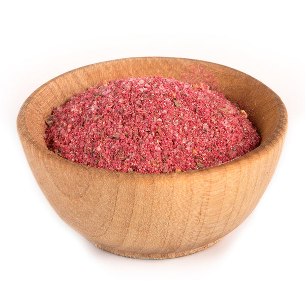 Cranberry Maple Rub - Spice Rubs - Red Stick Spice Company