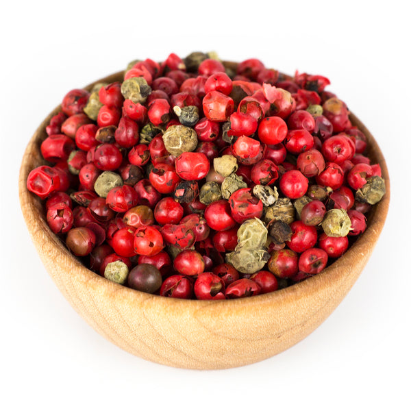 Green and Pink Peppercorn Blend - Spices - Red Stick Spice Company
