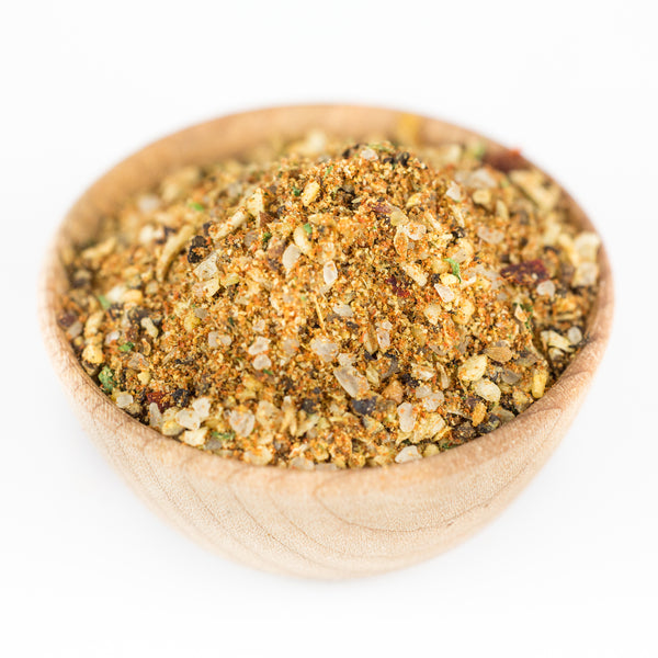 Luckett Farms Blend - Spice Blends - Red Stick Spice Company