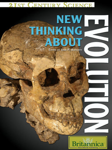 New Thinking About Evolution