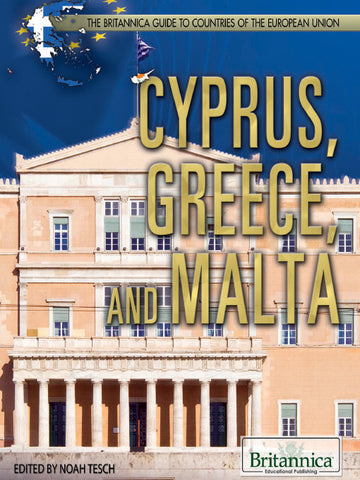 Cyprus, Greece, and Malta