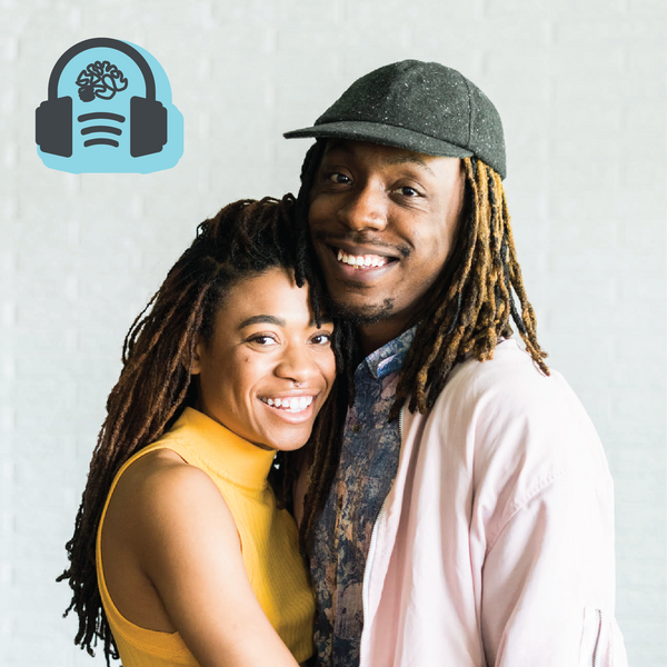 Brain Music Ep. 33: Martissa Williams and Rod Coleman