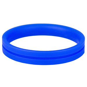 Screaming O RingO Pro XXL Blue Cock Ring