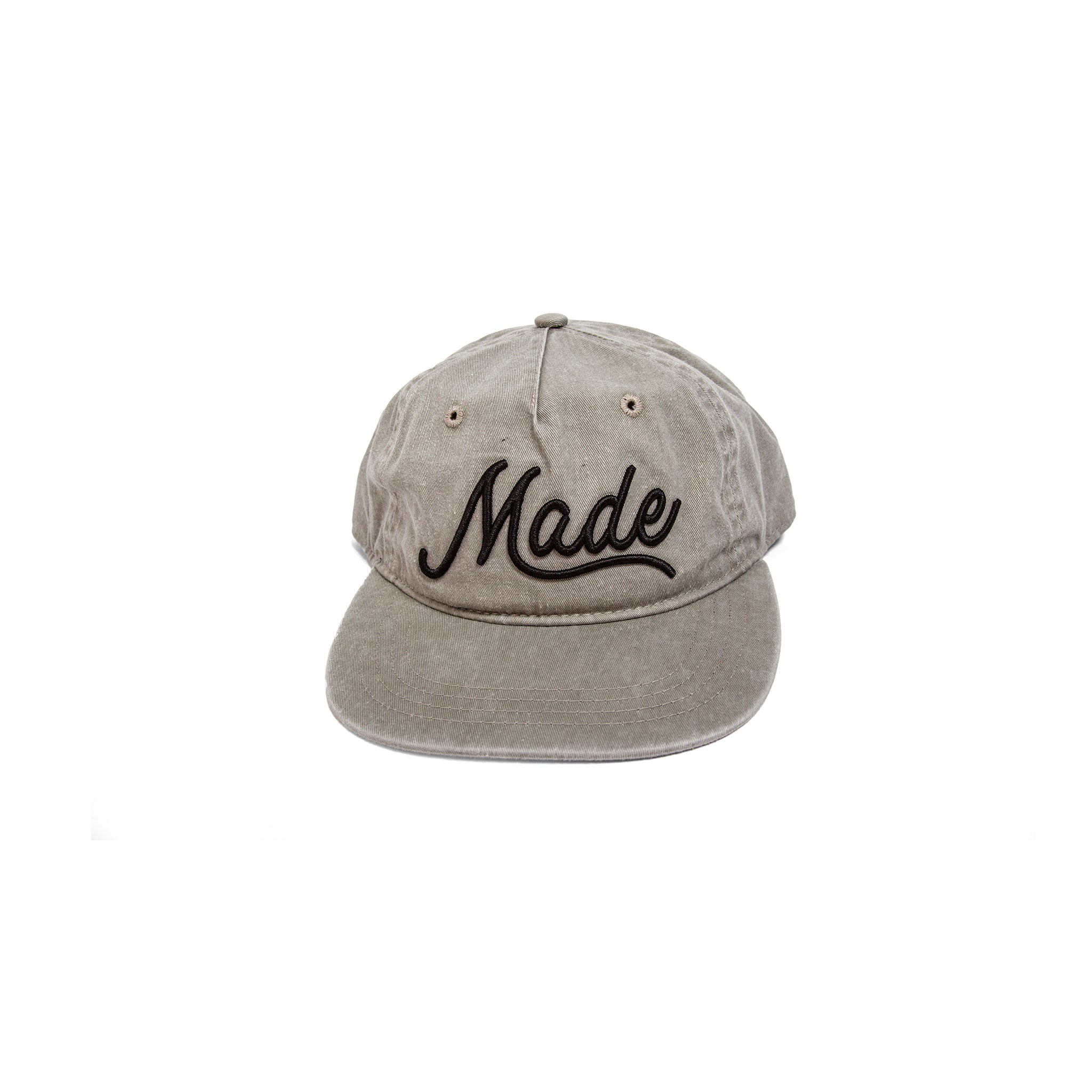 MADE Script Hat