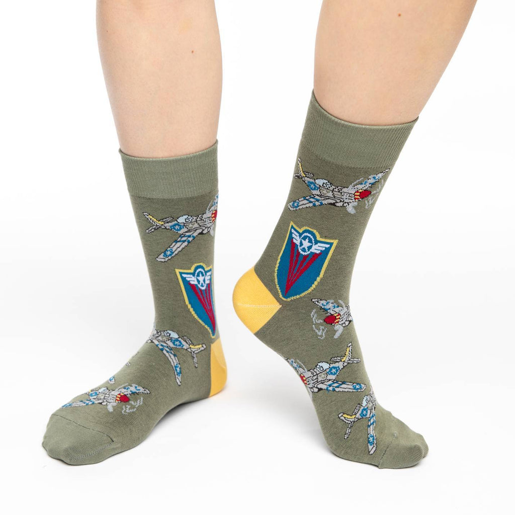 Women's Supermarine Spitfire Socks