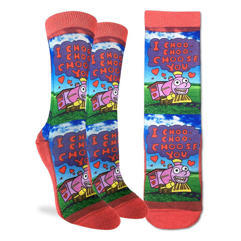 Women's Elephants Moshing Socks