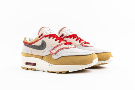 "NIKE AIR MAX 1 PREMIUM SE INSIDE OUT ""CLUB GOLD"""