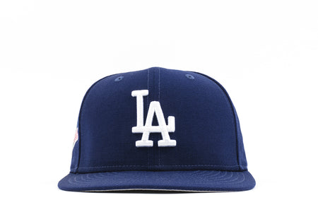 "NEW ERA 59FIFTY LOS ANGELES DODGERS ""SWAROVSKI"" 1988 WS"