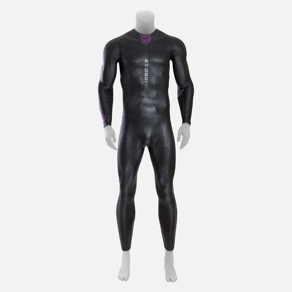 Men's Fjord 1.0 - Triathlon - deboer wetsuits