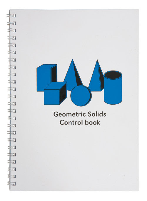 Geometric Solids Control Book 439779376